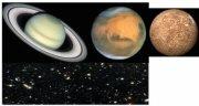 SENSE LLUNA, 3 PLANETES I MOLT CEL PROFUND - Logo
