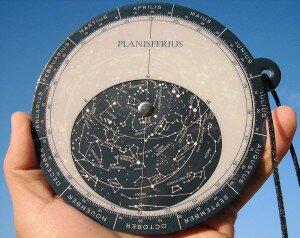 Planisferi Celeste