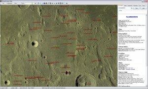 Pantalla Atles Virtual de la Lluna