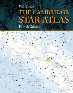 The Cambridge Star Atlas - Cambridge University Press - 2011