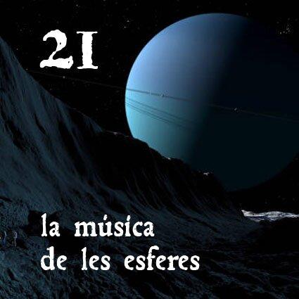 Música de les Esferes-Logo