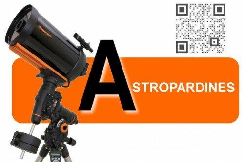 Codi Visual QR-Properes Sessions-AstroPardines