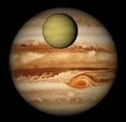 Venus i Júpiter, Parella Estel·lar - logo