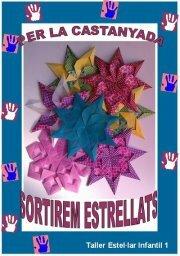 PER LA CASTANYADA, SORTIREM ESTRELLATS - Logo