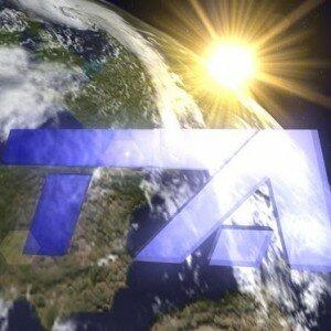 El Tiempo de los Aficionados - Logo