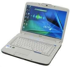 Ordenador Portátil Acer Aspire 5920