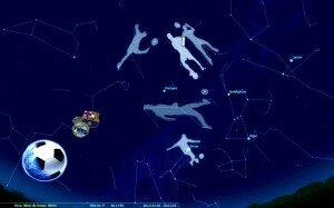 Planetes 3 - Estrelles 5 TOC logo