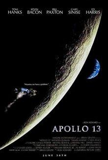Apollo 13 poster pel·lícula