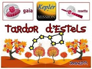 Logo TOC Tardor d'Estels - AstroPardines