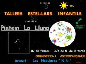 astropardines_tallerestel·larinfantilhivernII_Logo