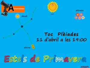 Logo Taller Pleiades (I)