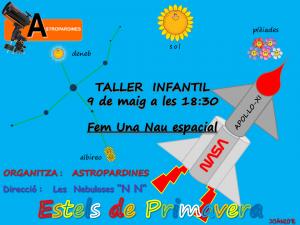 Logo Taller Infantil Deneb (II) PNG