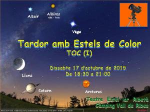 Tardor amb estels de color (I)-logo