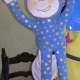TEI - Mascota - Tallers Estel·lars Infantils - Ribes de Freser - AstroPardines